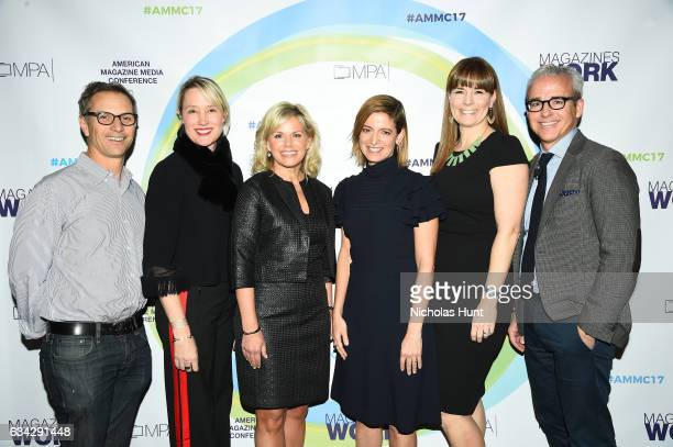 EditorinChief of New York Magazine Adam Moss EditorinChief of Good Housekeeping Jane Francisco News anchor Gretchen Carlson EditorinChief of Glamour...