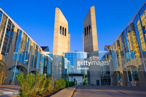 Edmonton Canada Grant MacEwan University