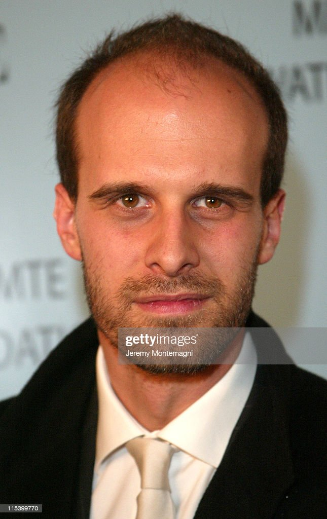 Edoardo Ponti during Michel Comte Hosts a Gala to Benefit the Michel Comte Water Foundation at Ace Gallery in Beverly Hills, California, United States.