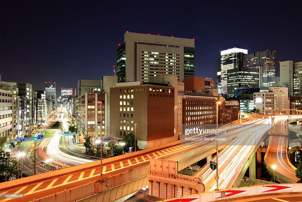 Edobashi JCT