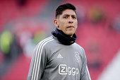 NLD: Ajax v Sparta Rotterdam - Eredivisie