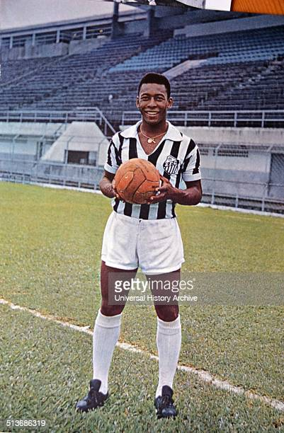 Edson do Nascimento is Brazilian footballer born 21 October 1940 Regarded by many experts football critics players and football fans in general as...