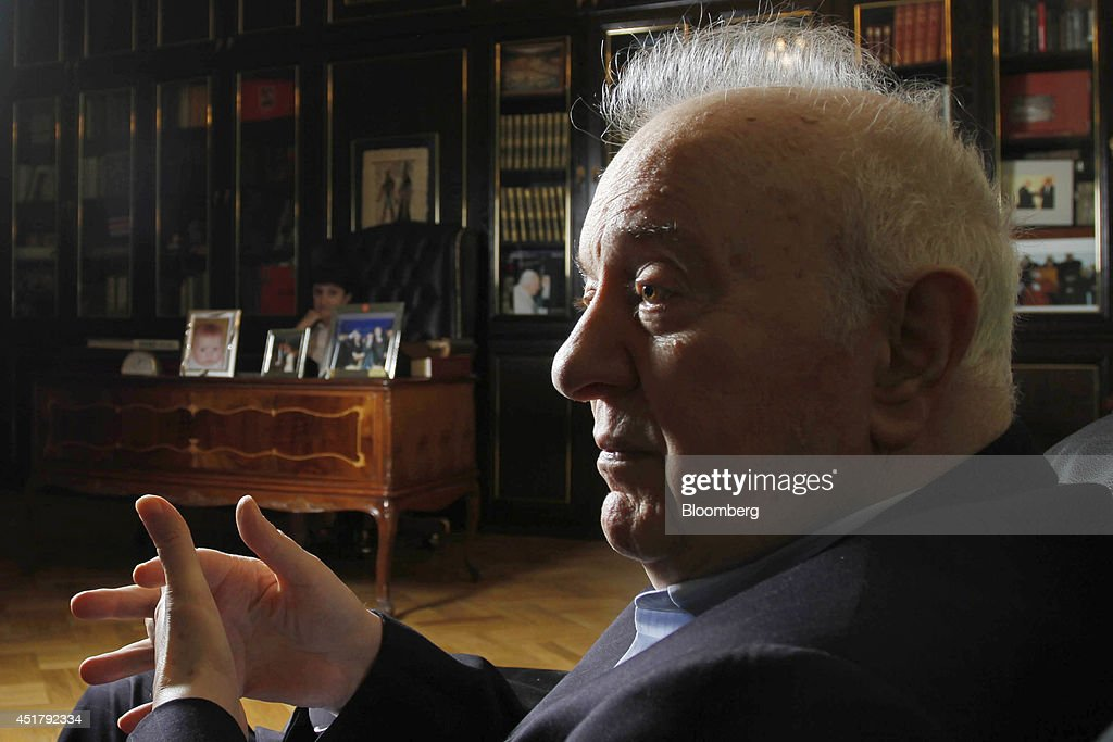 Eduard Shevardnadze Ex Soviet Foreign Minister Is Dead At 86