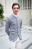 'Longines Global Champions Tour Gran Premio de Madrid'...
