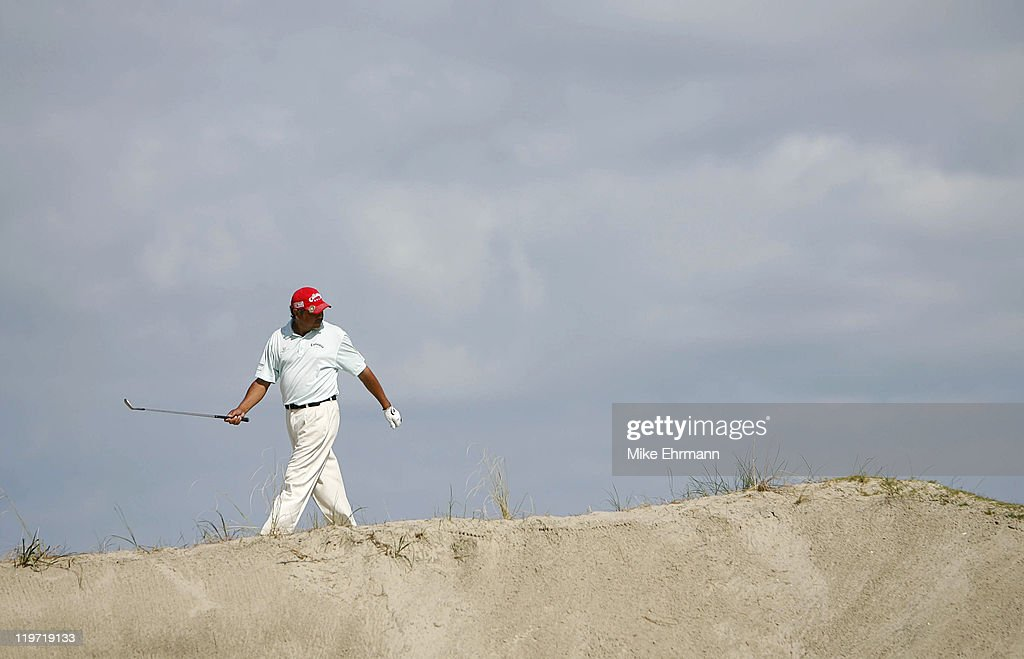 2007 Senior PGA Championship - Final Round