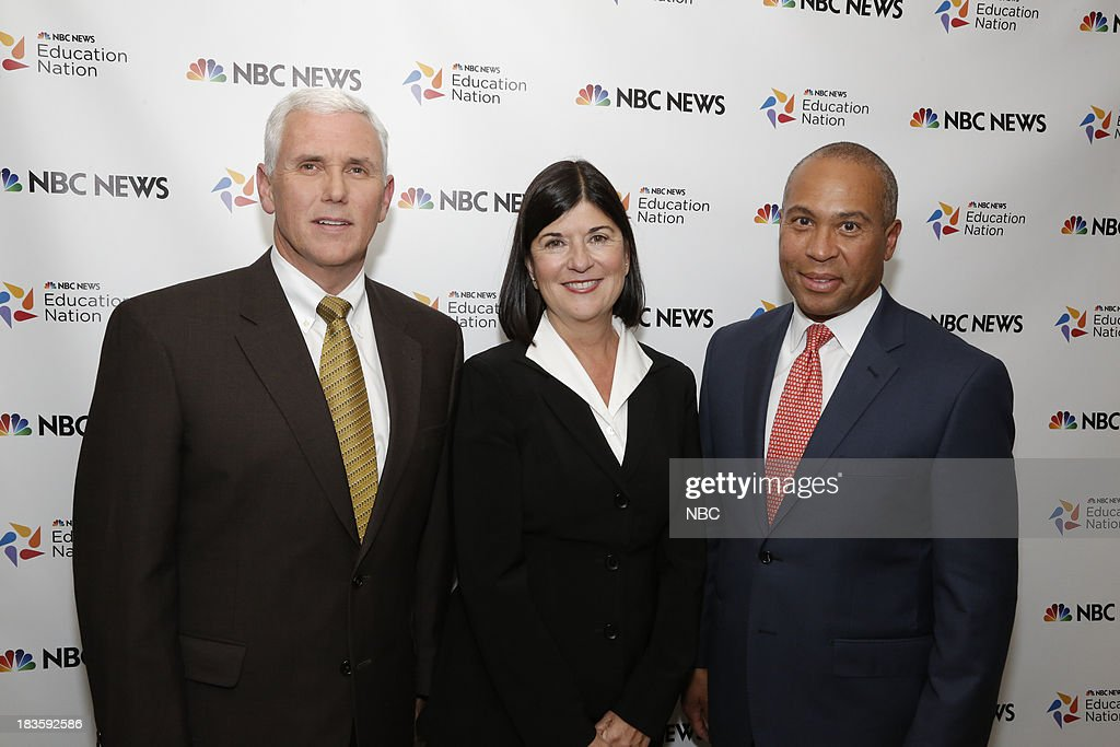 "NBC's ""Education Nation"" 2013"