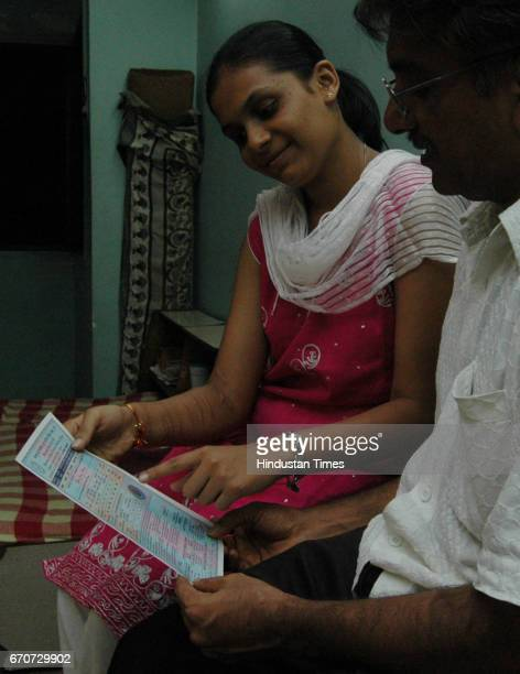 Education SSC Results SSC Toppers Jenny Dedhia at her residence in Malad East She lost all will to study after she lost her mother in November and...