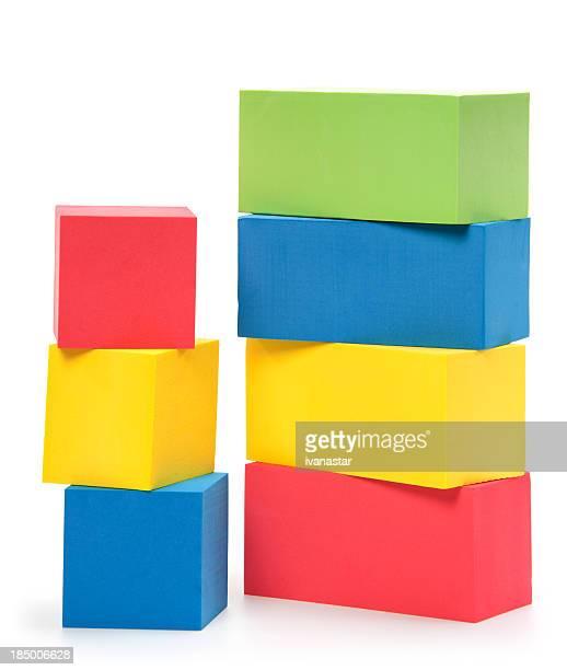Educational Building Blocks and Bricks Toys