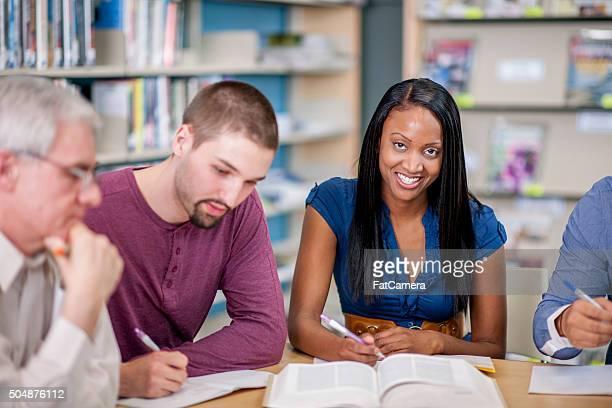 Educators Working on Lesson Plans