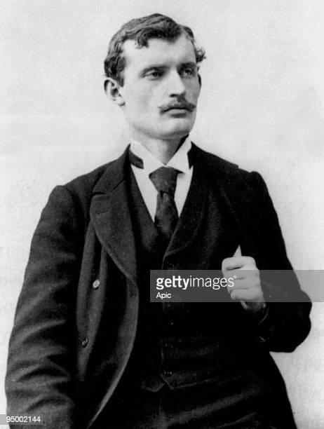 Edvard Munch Norwegian painter 1892