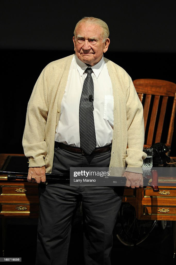 edward asner christmas movie