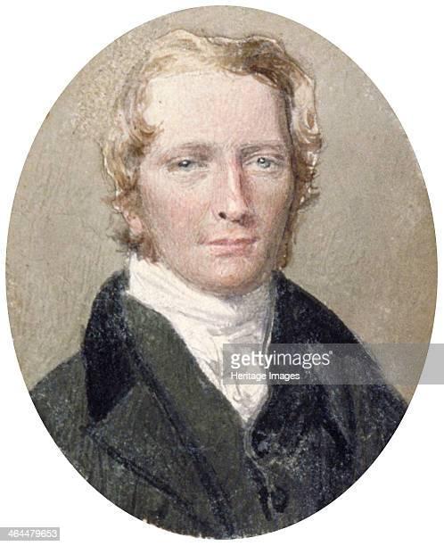 Edward Duncombe tradesman of Fleet Street London c1840