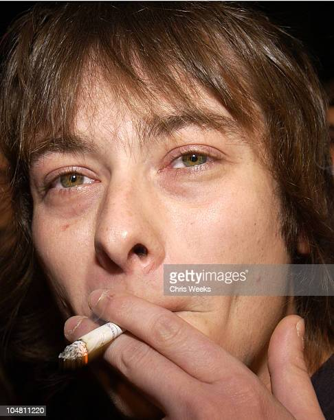 Edward Furlong during Premiere of 'Jackass The Movie' at Cinerama Dome in Beverly Hills CA United States