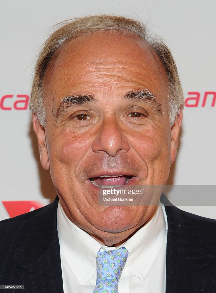 Edward G. Rendell attends the Launch Party for Virgin America's First Flight from Los Angeles to Philadelphia at the Hotel Palomar on April 4, 2012 in Philadelphia, Pennsylvania.