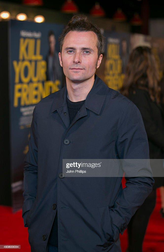 """Kill Your Friends"" - UK Premiere"
