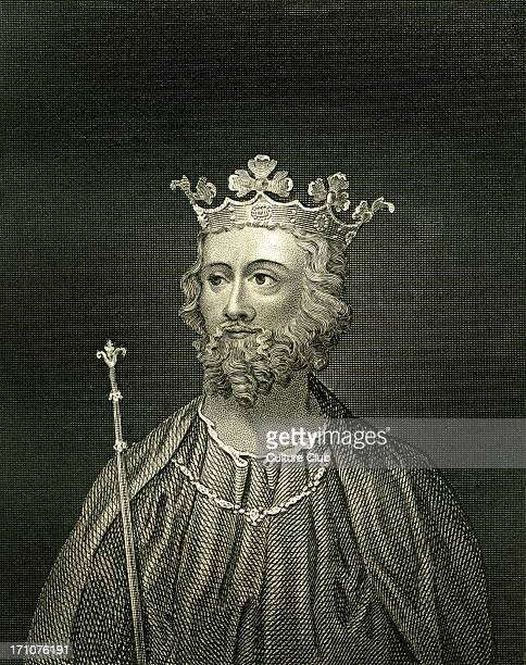Edward II of Caernarfon was King of England from 1307 until he was deposed in January 1327 He died imprisoned by his wife and her lover and it is...