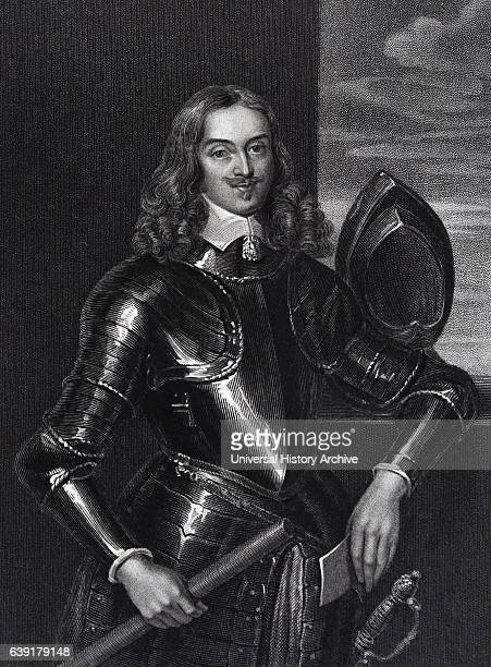 Edward Somerset 6th Earl and 2nd Marquis of Worcester English nobleman and inventor Supported Royalist cause in English Civil Wars Invented steam...