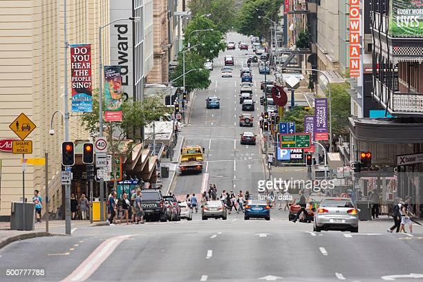 Edward Street en Brisbane