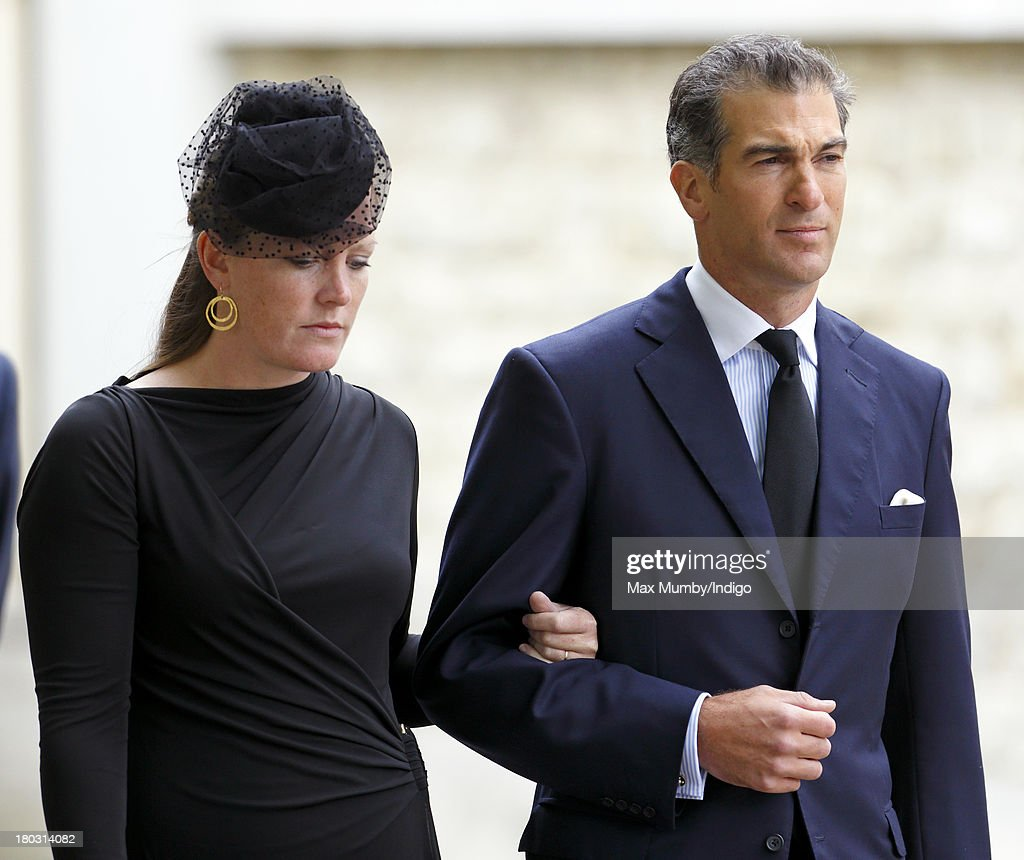 edward-van-cutsem-accompanied-by-his-wife-lady-tamara-van-cutsem-a-picture-id180314082