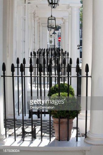 エドワードには、ロンドン