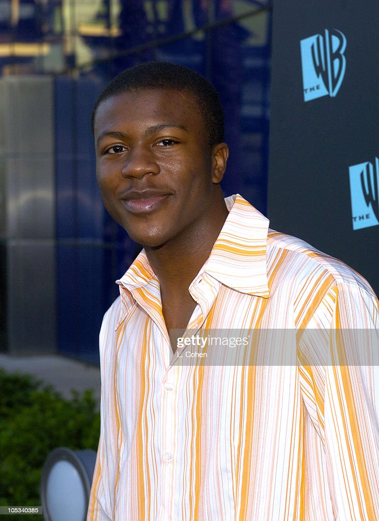 The WB Network's 2004 All Star Party- Red Carpet  & Party