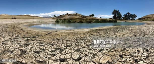 Effects of Climate Change in Huaraz Peru