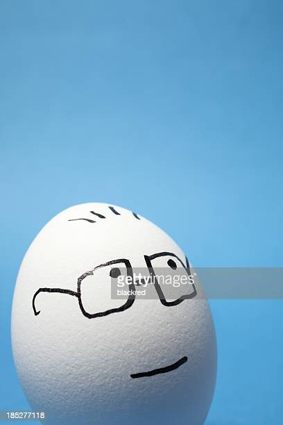 Egg with Imagination