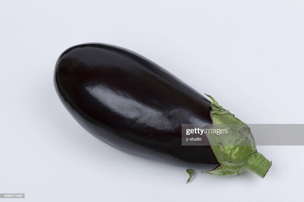 Eggplant : Stockfoto