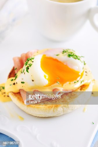 Eggs Benedict Stock Photos and Pictures | Getty Images