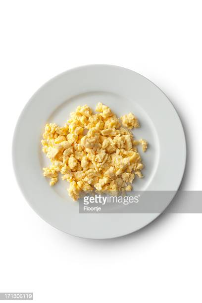 Eggs: Scrambled Egg