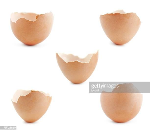 eggshells-englische Redewendung