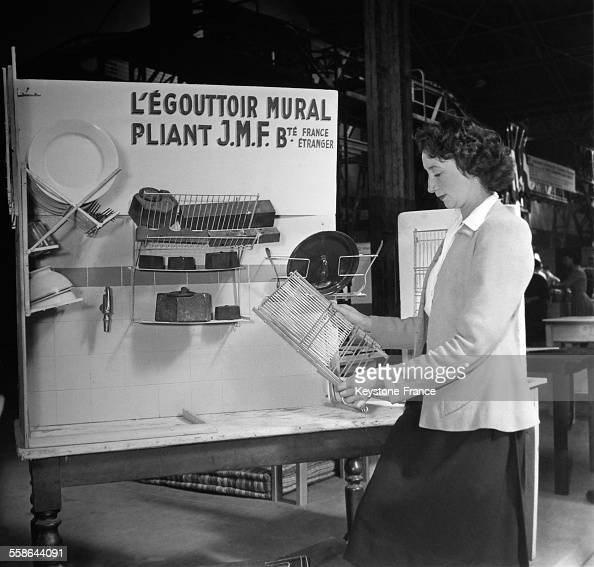 Concours lepine stock photos and pictures getty images for Egouttoir mural