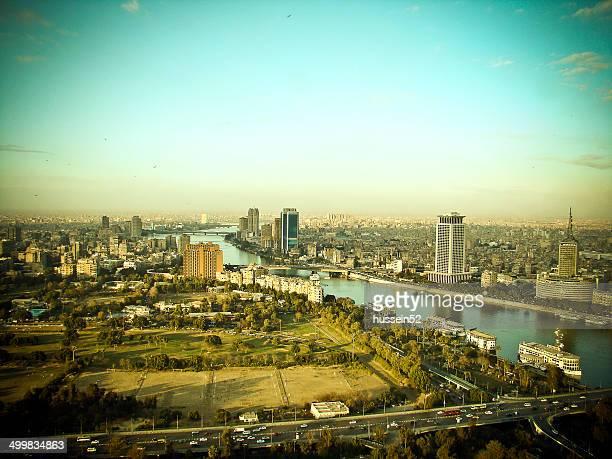 Egypt Cairo Nile