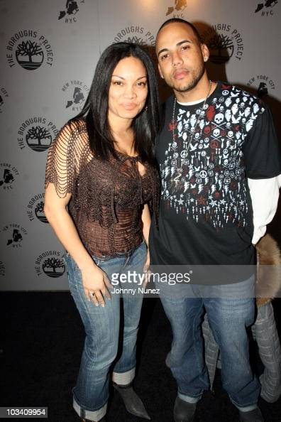 Egypt Sherrod of Hot 97...