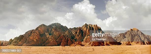 Egypt, Sinai, mountains
