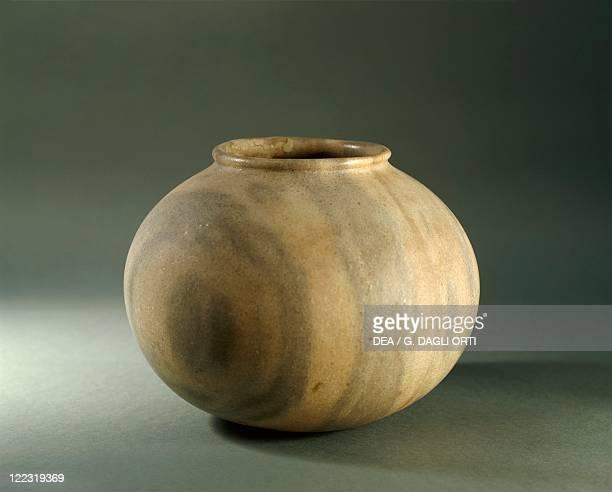 Egypt Stone jar predynastic period
