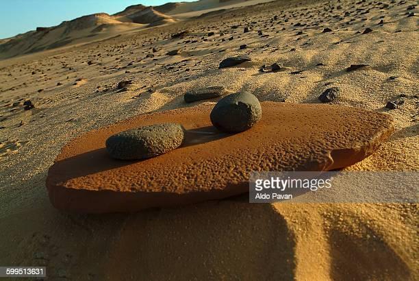 Egypt, Western Desert, Gilf Kebir