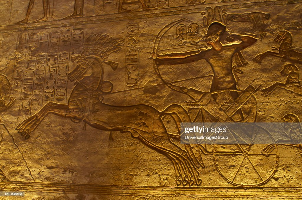 "ramses ii the great pharaoh of the land of egypt Who were moses and ramses in the  a district in the northeast delta of egypt (""the land of rameses  assume that ramses was the pharaoh of egypt at."