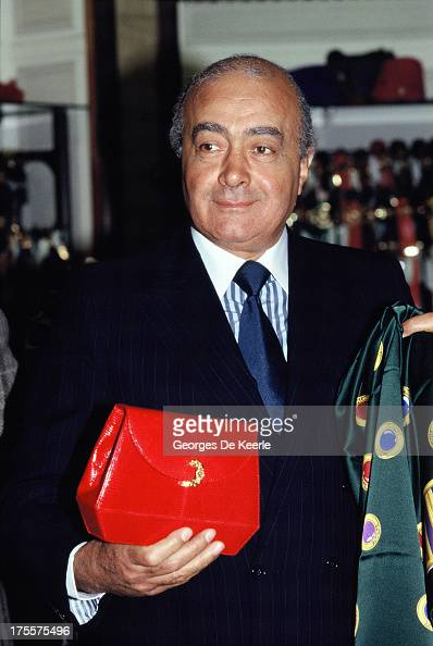 mohamed al fayed Learn about mohamed al-fayed: his birthday, what he did before fame, his family life, fun trivia facts, popularity rankings, and more.