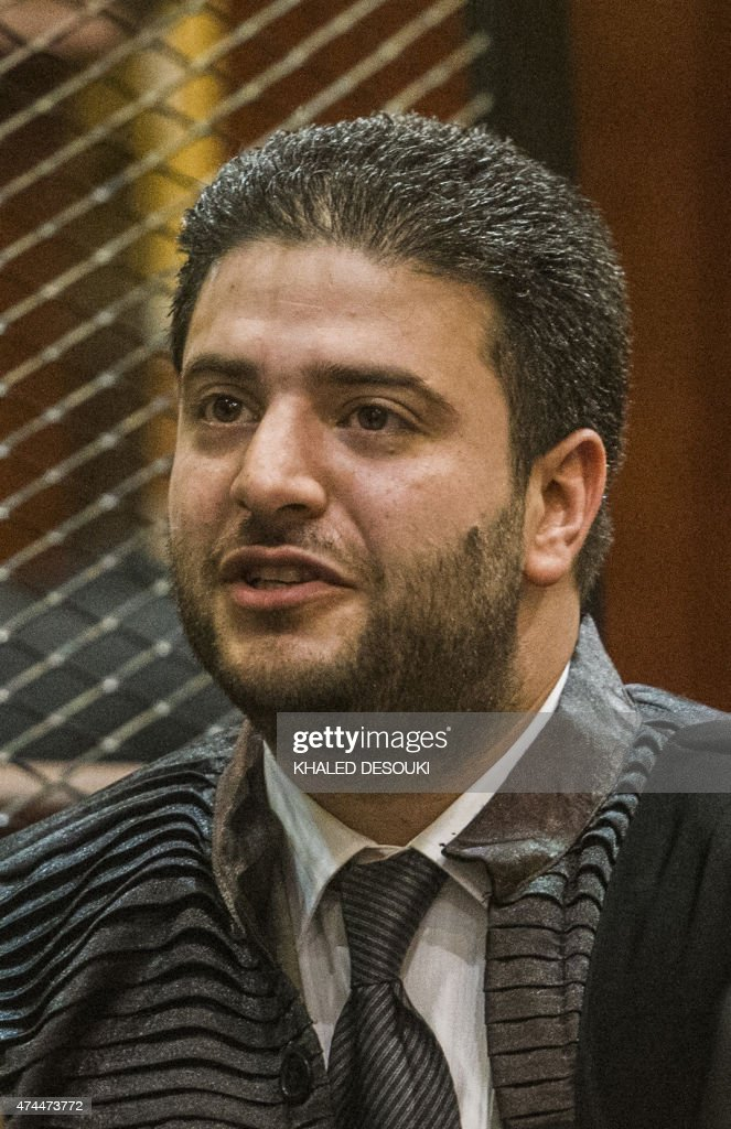 Egyptian <b>Osama Mohamed</b> Morsi, the son of ousted Egyptian president Mohamed ... - egyptian-osama-mohamed-morsi-the-son-of-ousted-egyptian-president-picture-id474473772
