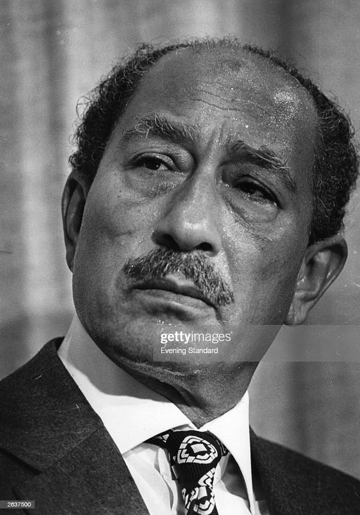a biography of anwar sadat the president of egypt The former egyptian president believed a peace deal with israel was vital to end  wars  sadat was born in egypt in 1918 to a poor family and had 13 siblings.