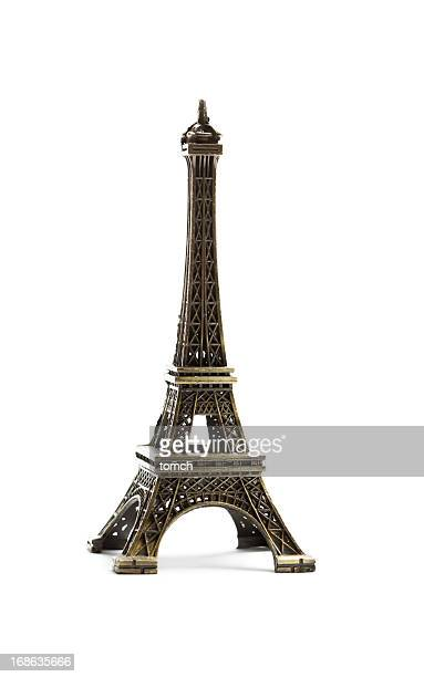 replica Eiffel tower
