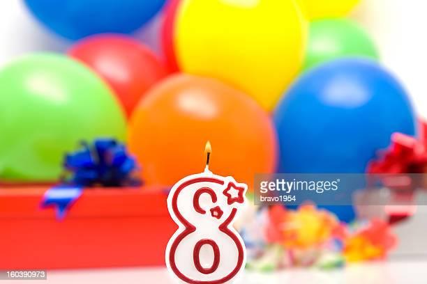 8e anniversaire