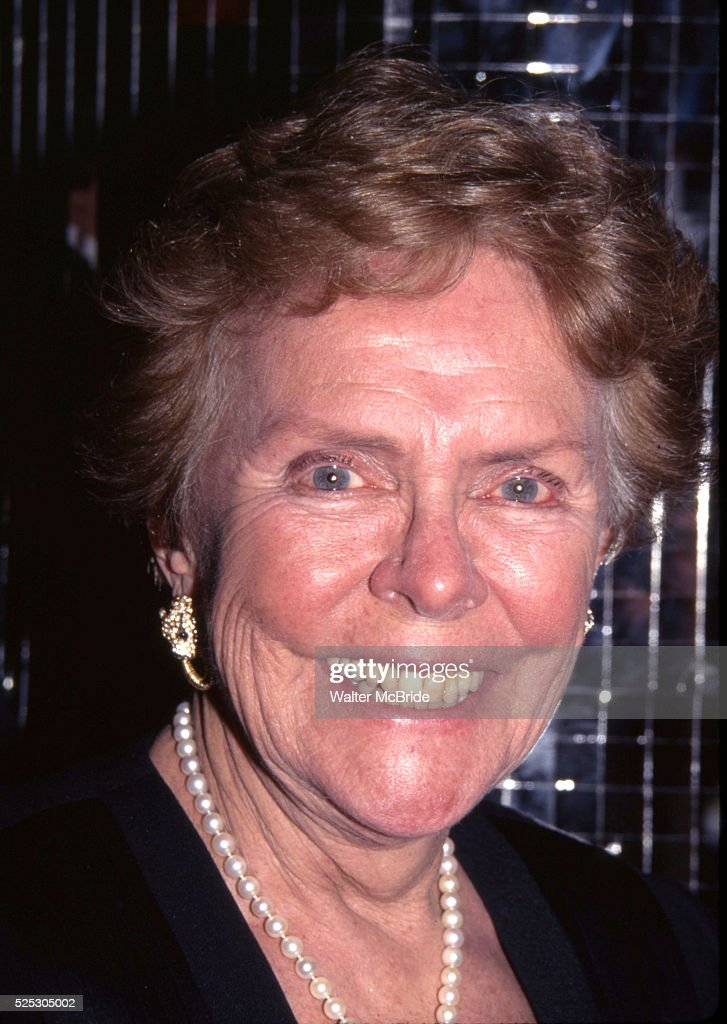 Eileen ford getty images