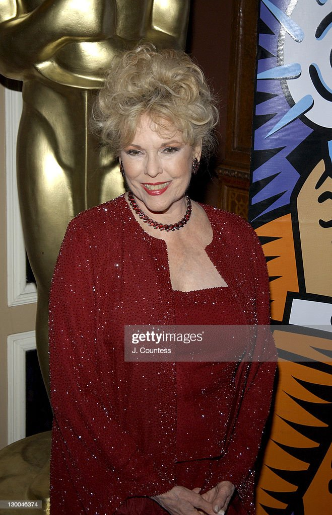 Eileen Fulton during The Academy of Motion Picture Arts & Sciences 2004 Oscar Night Party at Le Cirque 2000 in New York City, United States.