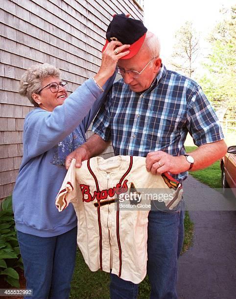 Baseball Cap Photos Et Images De Collection Getty Images