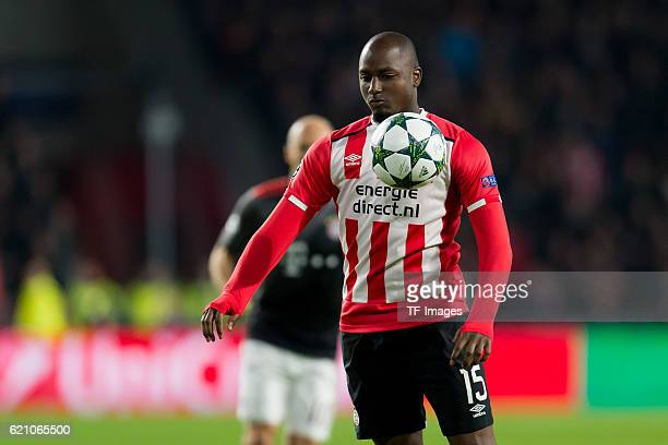 Eindhoven Netherlands UEFA Champions League 2016/17 Season Group D Matchday 4 PSV Eindhoven FC Bayern Muenchen Jetro Willems