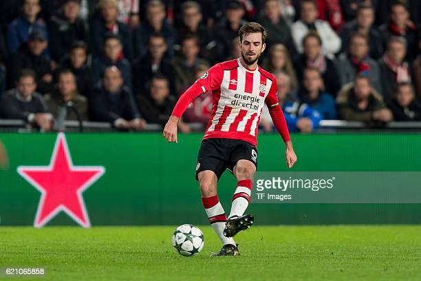 Eindhoven Netherlands UEFA Champions League 2016/17 Season Group D Matchday 4 PSV Eindhoven FC Bayern Muenchen Davy Proepper