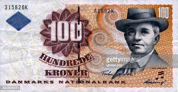 100 dänische kronen