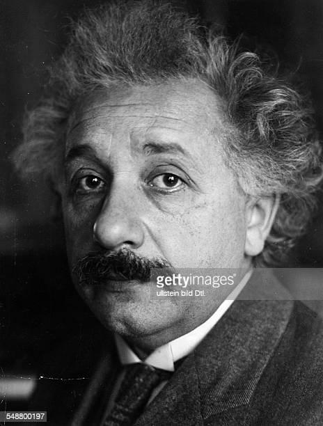 Einstein Albert physicist Germany/USA *14031879 1929 Published by 'Tempo' Vintage property of ullstein bild